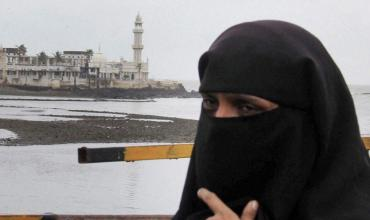 Haji Ali Dargah Women's Entry
