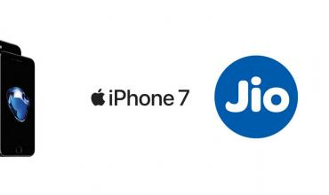 reliance jio free offer iphone 7